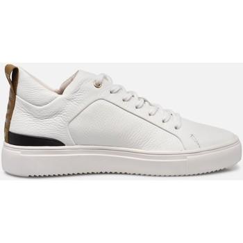 Čevlji  Otroci Nizke superge Blackstone Chaussures  UL83 blanc