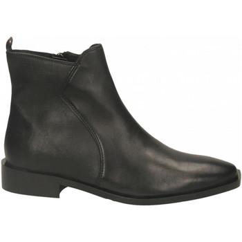 Čevlji  Ženske Polškornji Tosca Blu CAIRO p49-nero
