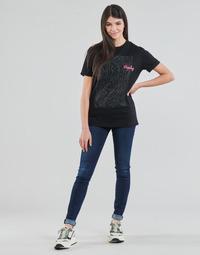 Oblačila Ženske Jeans skinny Replay NEW LUZ Modra