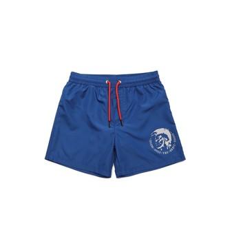 Oblačila Dečki Kopalke / Kopalne hlače Diesel MBXLARS Modra