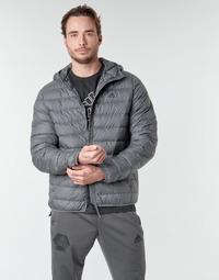 Oblačila Moški Puhovke adidas Performance TODOWN HO JKT Siva
