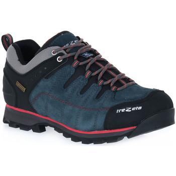 Čevlji  Moški Pohodništvo Trezeta HURRICANE EVO LOW Blu
