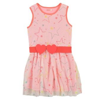 Oblačila Deklice Kratke obleke Billieblush / Billybandit U12646-Z40 Rožnata