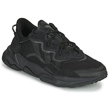Čevlji  Nizke superge adidas Originals OZWEEGO Črna