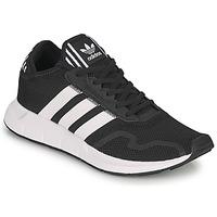 Čevlji  Nizke superge adidas Originals SWIFT RUN X Črna / Bela