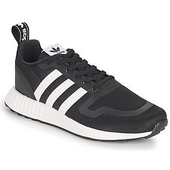 Čevlji  Nizke superge adidas Originals SMOOTH RUNNER Črna