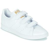 Čevlji  Nizke superge adidas Originals STAN SMITH CF SUSTAINABLE Bela