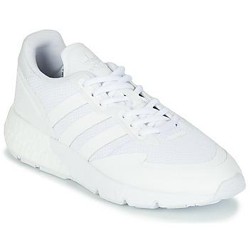Čevlji  Nizke superge adidas Originals ZX 1K BOOST Bela