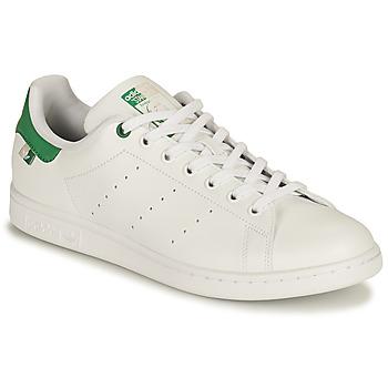 Čevlji  Nizke superge adidas Originals STAN SMITH SUSTAINABLE Bela / Zelena
