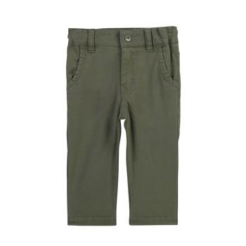 Oblačila Dečki Hlače cargo Timberland KIPPO Kaki