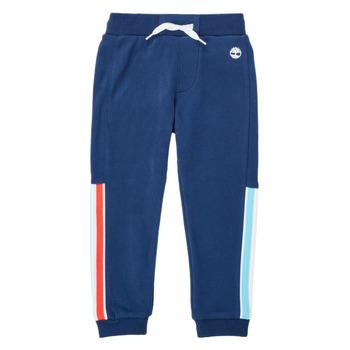 Oblačila Dečki Spodnji deli trenirke  Timberland DOSSA Modra