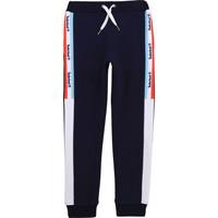 Oblačila Dečki Spodnji deli trenirke  Timberland MARRA Modra