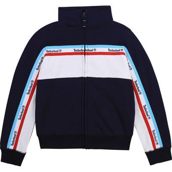 Oblačila Dečki Puloverji Timberland SWATT Večbarvna