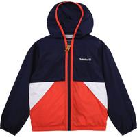 Oblačila Dečki Vetrovke Timberland COPPO Večbarvna