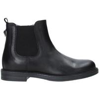 Čevlji  Otroci Polškornji NeroGiardini A931380F Črna