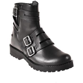 Čevlji  Otroci Polškornji Melania ME6010F8I.B Črna