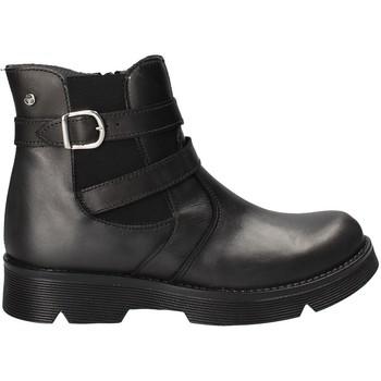 Čevlji  Otroci Polškornji Melania ME6651F8I.A Črna