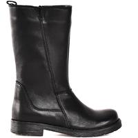 Čevlji  Otroci Mestni škornji    Joli JL0022L0002J Črna