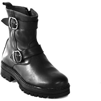 Čevlji  Otroci Polškornji Asso 67961 Črna