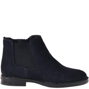 Čevlji  Dečki Polškornji Grunland PO1425 Modra