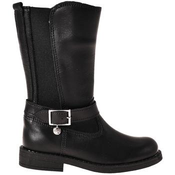 Čevlji  Otroci Mestni škornji    Melania ME2028D8I.C Črna