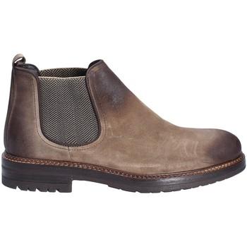 Čevlji  Moški Polškornji Exton 695 Rjav