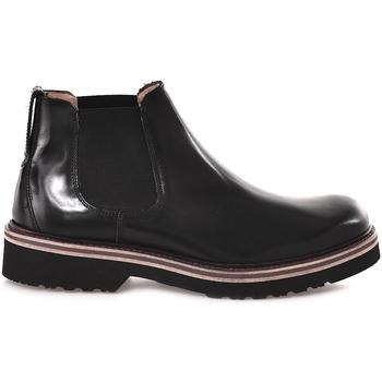 Čevlji  Moški Polškornji Soldini 20358 D Črna