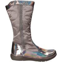 Čevlji  Otroci Mestni škornji    Primigi 8150 Siva
