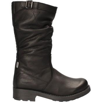 Čevlji  Otroci Polškornji Melania ME6087F7I.C Črna