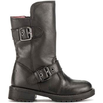 Čevlji  Otroci Polškornji Lumberjack SG33001 002 B01 Črna