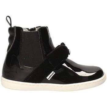 Čevlji  Otroci Polškornji Balducci CITA069 Črna