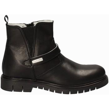 Čevlji  Otroci Polškornji Balducci BRIC430 Črna