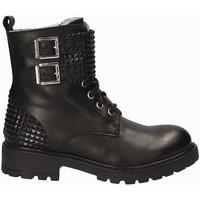 Čevlji  Otroci Polškornji NeroGiardini A732760F Črna