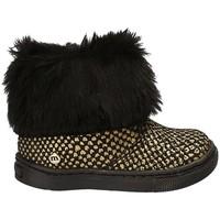 Čevlji  Otroci Škornji za sneg Melania ME0121A7I.A Črna