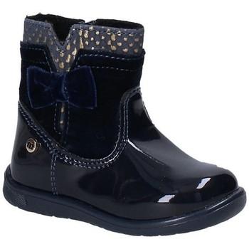 Čevlji  Otroci Polškornji Melania ME1069B7I.B Modra