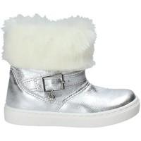 Čevlji  Otroci Škornji za sneg Melania ME1178B7I.C Siva