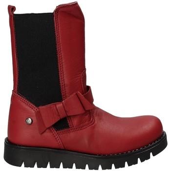 Čevlji  Otroci Polškornji Melania ME2102D7I.C Rdeča