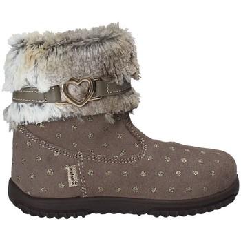 Čevlji  Otroci Škornji za sneg Melania ME7104B7I.B Rjav