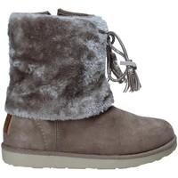 Čevlji  Otroci Škornji za sneg Wrangler WG17242 Siva