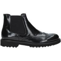 Čevlji  Moški Polškornji Exton 498 Črna