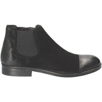 Čevlji  Moški Polškornji Exton 5357 Črna