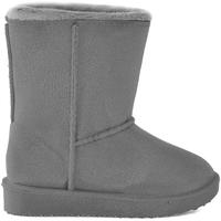 Čevlji  Otroci Škornji za sneg Grunland DO0437 Siva