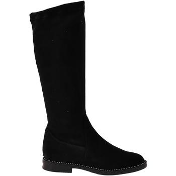 Čevlji  Otroci Mestni škornji    Grunland ST0366 Črna