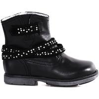 Čevlji  Otroci Polškornji NeroGiardini A820740F Črna