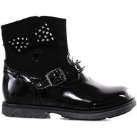Čevlji  Otroci Polškornji NeroGiardini A820750F Črna