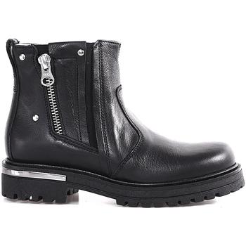 Čevlji  Otroci Polškornji NeroGiardini A830830F Črna