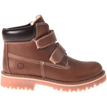 Čevlji  Otroci Polškornji Melania ME6004F8I.D Rjav