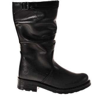 Čevlji  Otroci Polškornji Melania ME6849F8I.A Črna