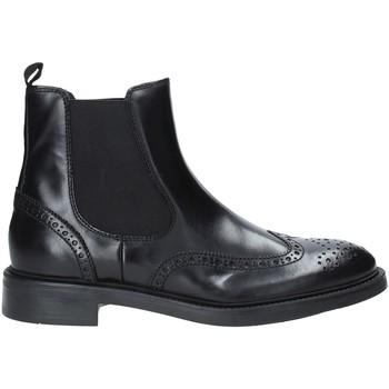 Čevlji  Moški Polškornji Marco Ferretti 171001MF Črna