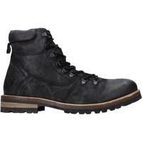 Čevlji  Moški Polškornji Lumberjack SM67801 002 B07 Črna
